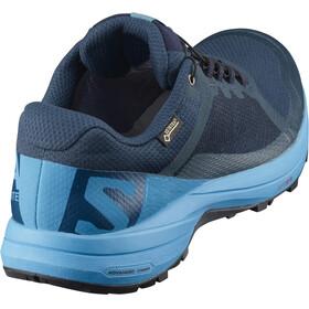 Salomon XA Elevate GTX - Zapatillas running Hombre - azul